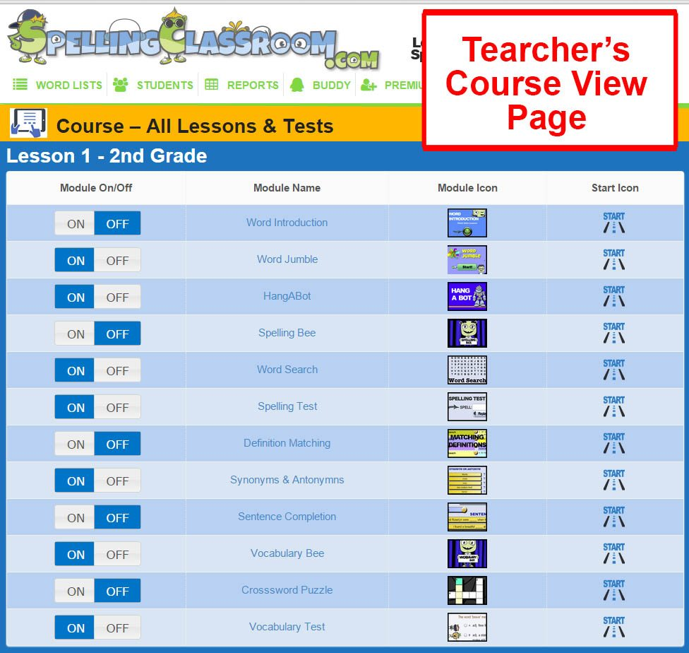 teacherCourseView
