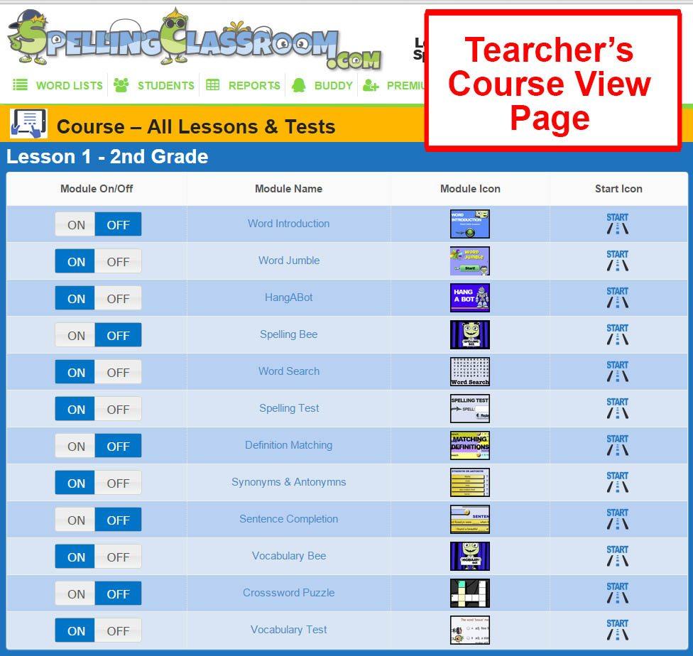 teacherCourseView