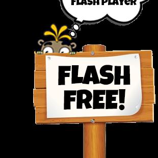 FlashFreeSpeechBuddle