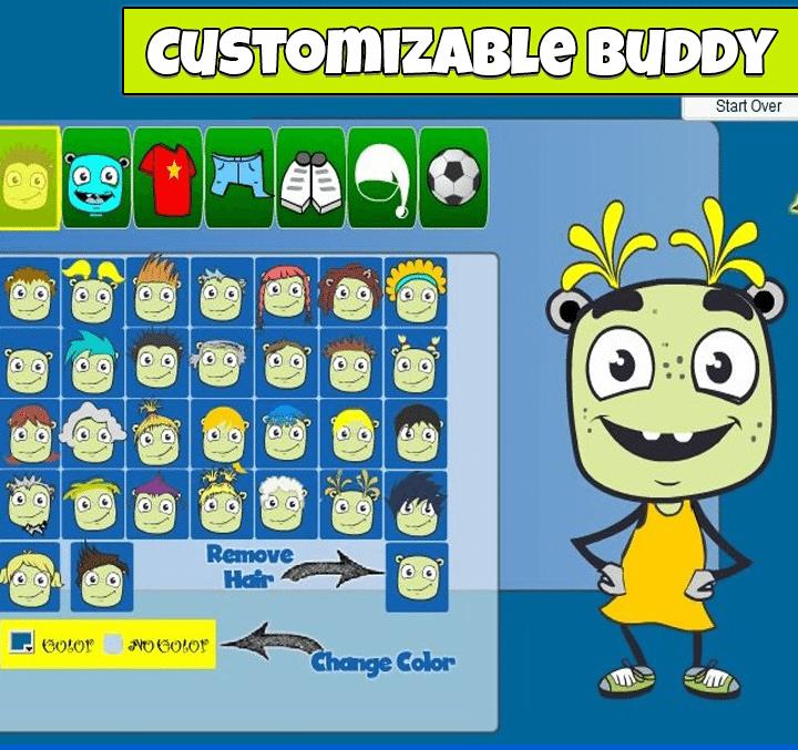 CustomizeCourse