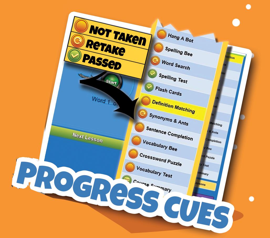 ProgressClues
